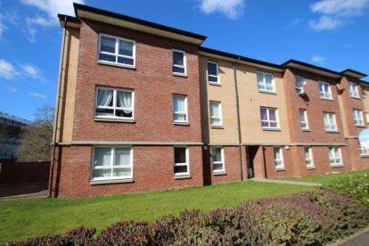 2 Bedrooms Flat for sale in Springfield Gardens, Glasgow