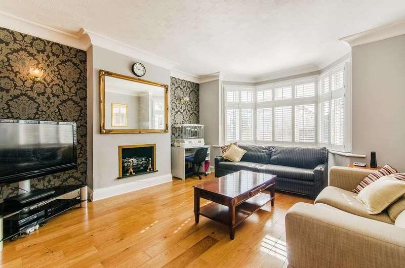 6 Bedrooms House for sale in Toley Avenue, Preston, HA9