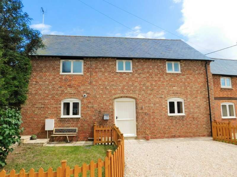 3 Bedrooms Cottage House for sale in Beckford Road, Alderton
