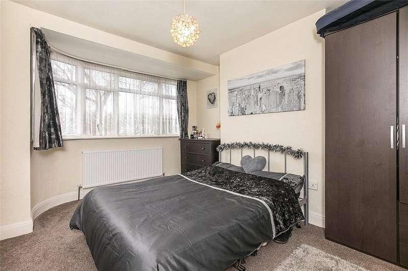 3 Bedrooms Terraced House for sale in Field End Road, Ruislip, HA4
