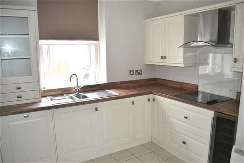 2 Bedrooms Apartment Flat for rent in Skerne Lodge, Haughton Green, Darlington
