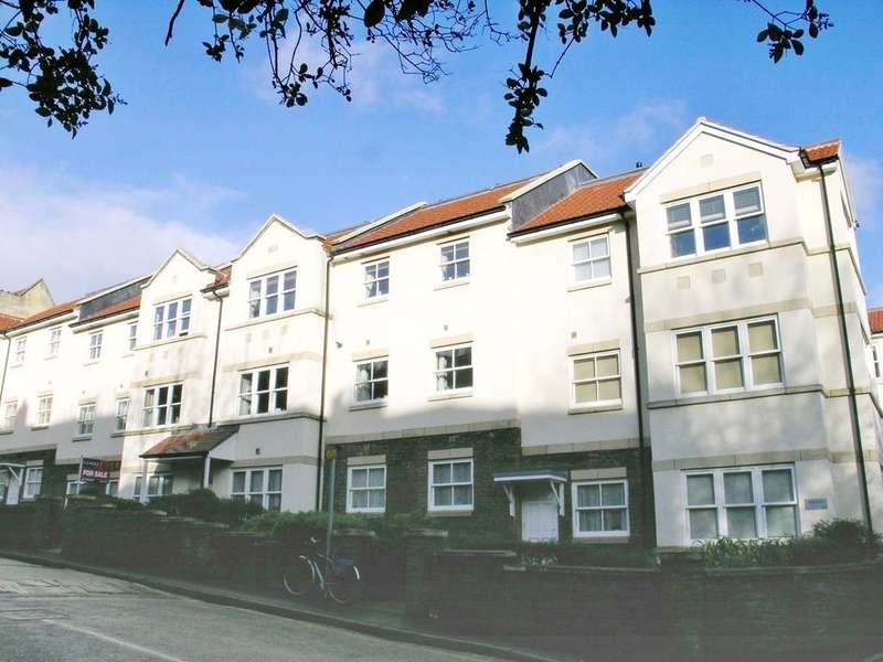 1 Bedroom Apartment Flat for sale in Arley Hill, Cotham, Bristol, BS6
