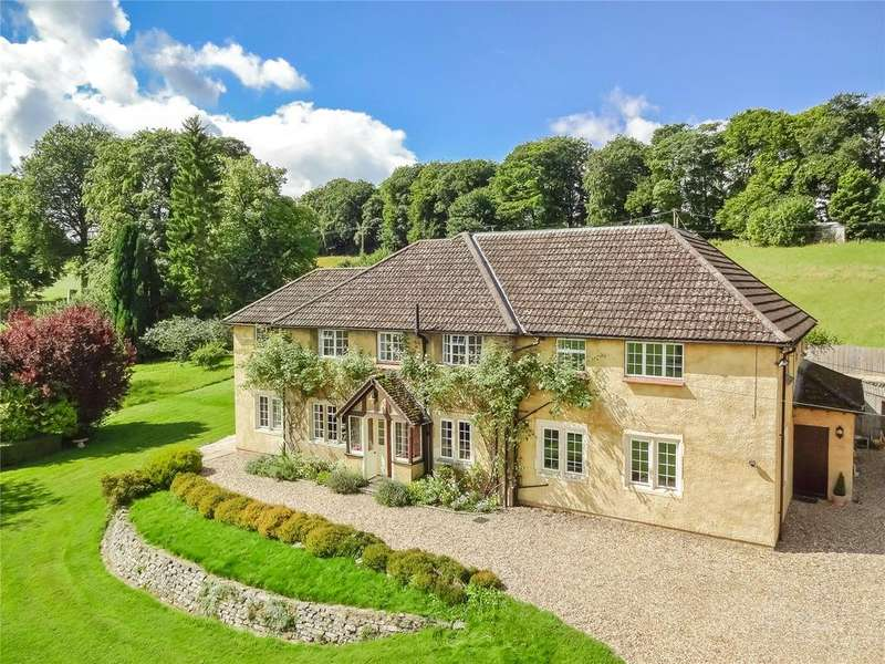 5 Bedrooms House for sale in Bury Lane, Broad Chalke, Salisbury