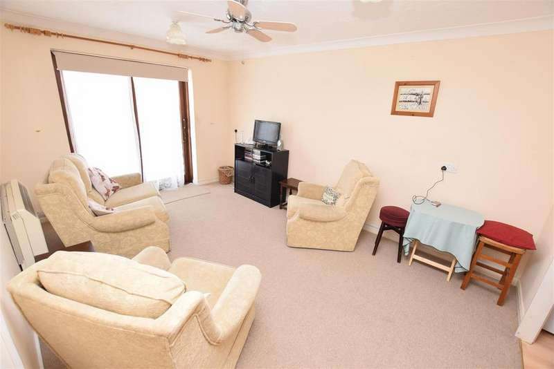 1 Bedroom Retirement Property for sale in Newnham Green, Maldon
