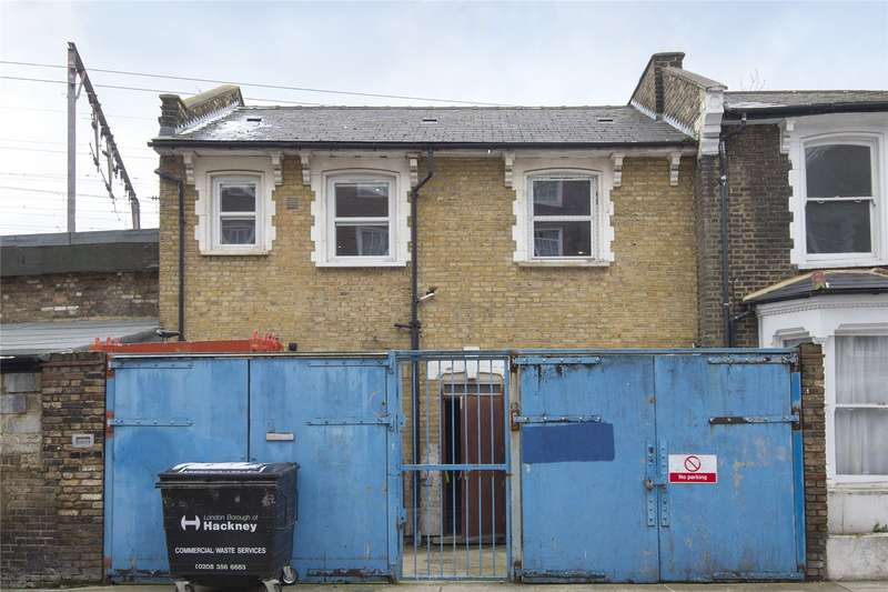3 Bedrooms House for sale in Bodney Road, London, E8