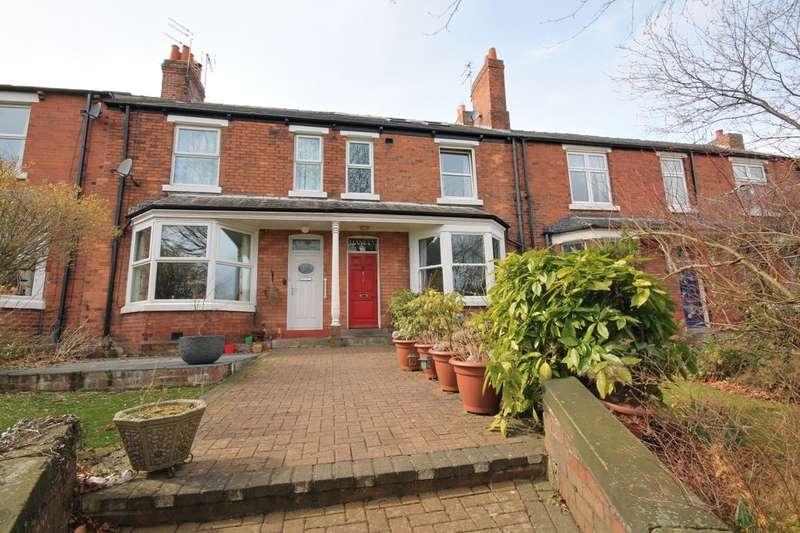 4 Bedrooms Property for sale in Coronation Terrace, Chester Le Street, DH3