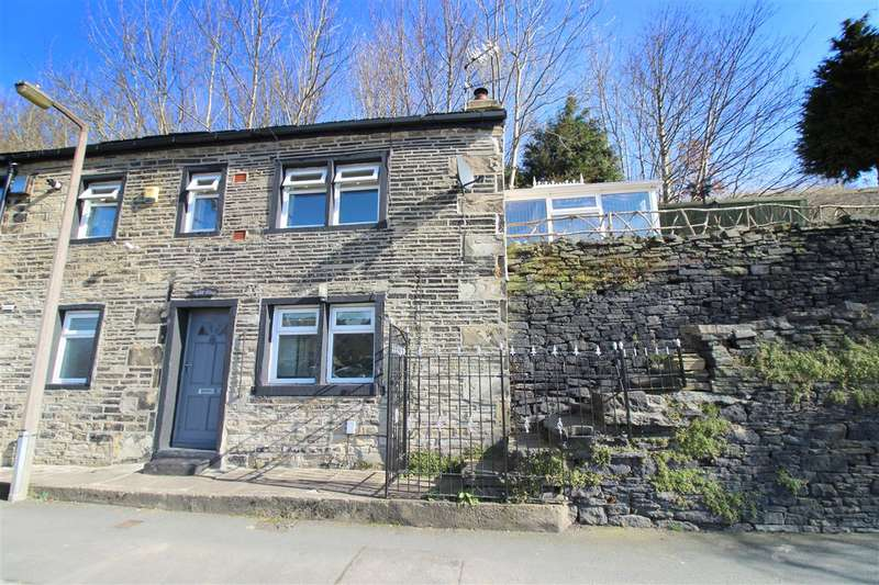 1 Bedroom Cottage House for sale in Wheatley Road, Wheatley, Halifax