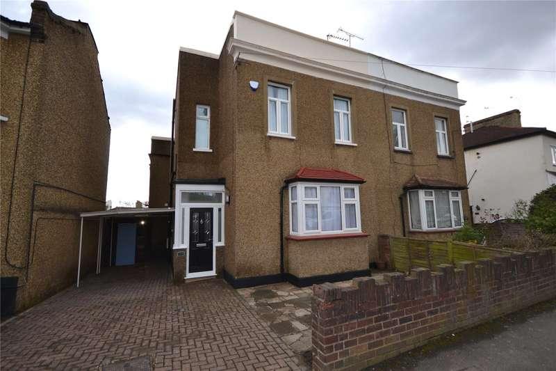 3 Bedrooms Semi Detached House for sale in Lancaster Road, New Barnet, Hertfordshire, EN4