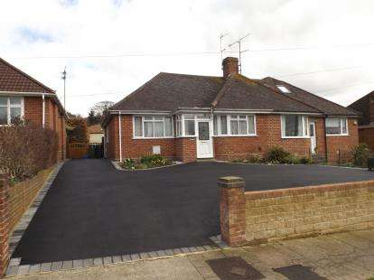 2 Bedrooms Bungalow for sale in Yeovil, Somerset, Uk