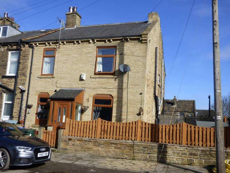 2 Bedrooms House for rent in 12 HILL STREET, WIBSEY, BD6 3BW
