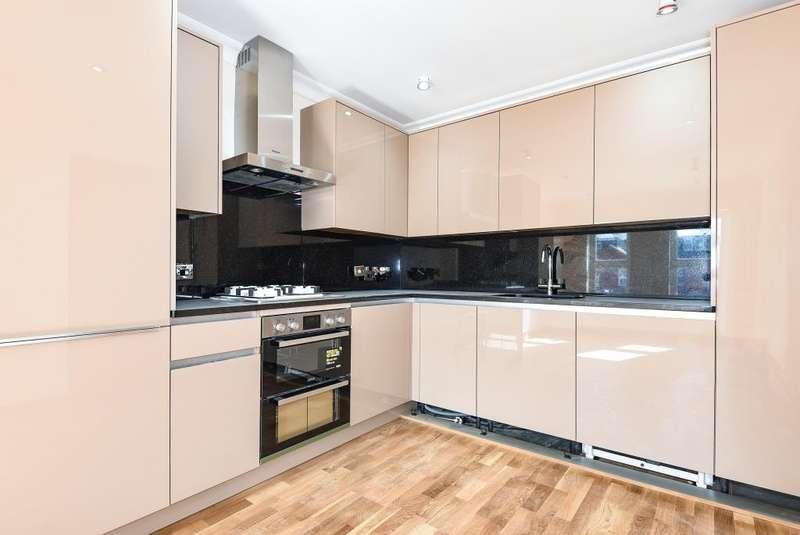 1 Bedroom Apartment Flat for rent in Caversham Road, Reading, RG1