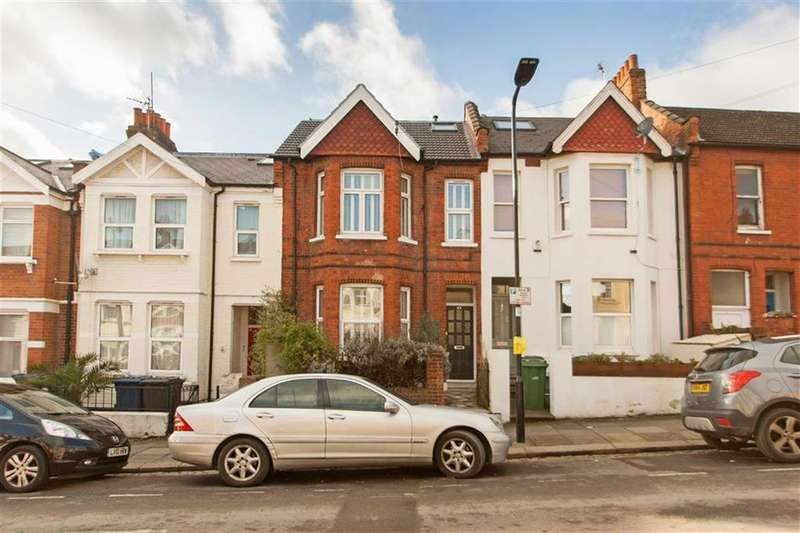 5 Bedrooms Terraced House for sale in Berrymead Gardens, London