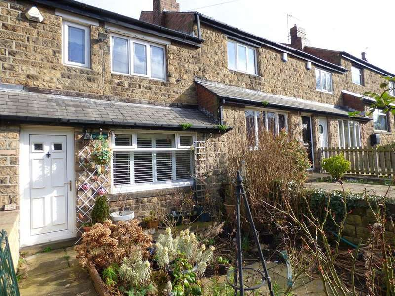 2 Bedrooms Terraced House for sale in Headlands Road, Liversedge, WF15
