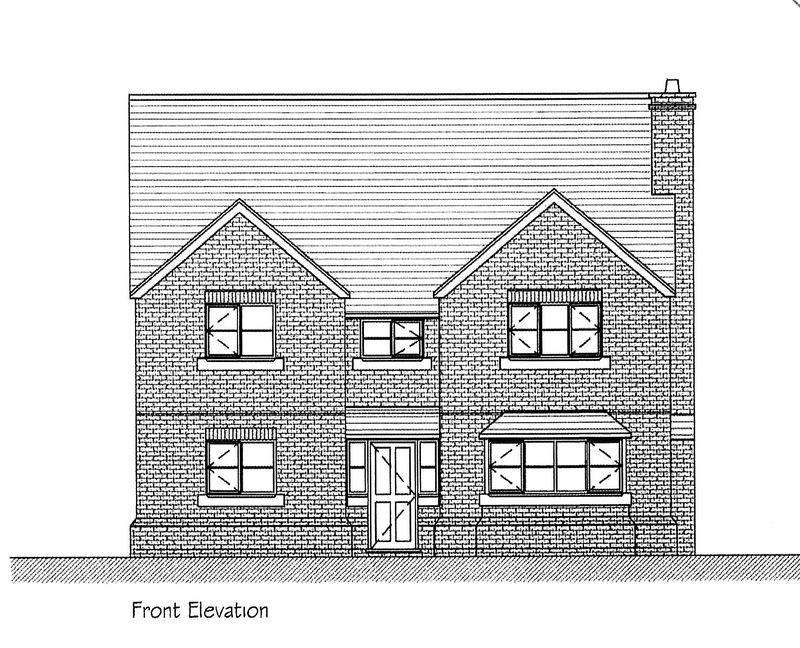4 Bedrooms Detached House for sale in Rosewood Drive,Welshampton, Ellesmere