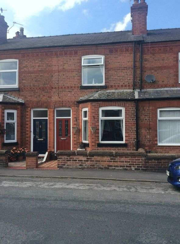 2 Bedrooms Property for sale in Orchard Street, Stockton Heath