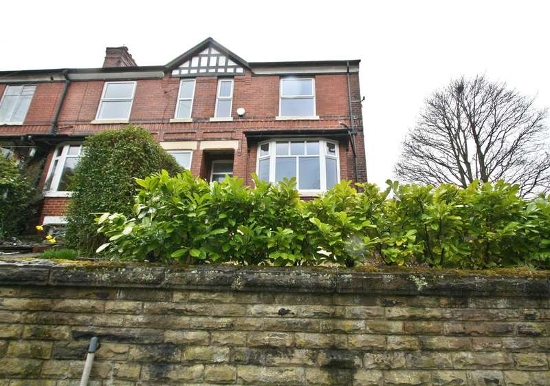 3 Bedrooms End Of Terrace House for rent in Clifton Road, Prestwich