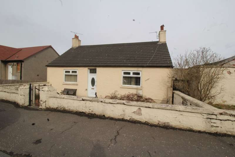2 Bedrooms Detached Bungalow for sale in East Main Street, Armadale, Bathgate, EH48