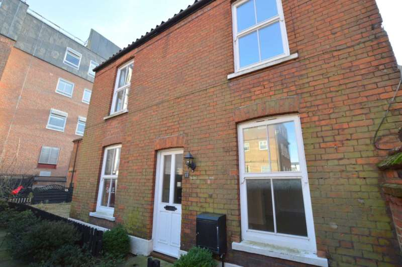 3 Bedrooms House for sale in Parsonage Square, Norwich