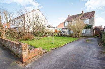 5 Bedrooms Detached House for sale in Court Road, Oldland Common, Bristol
