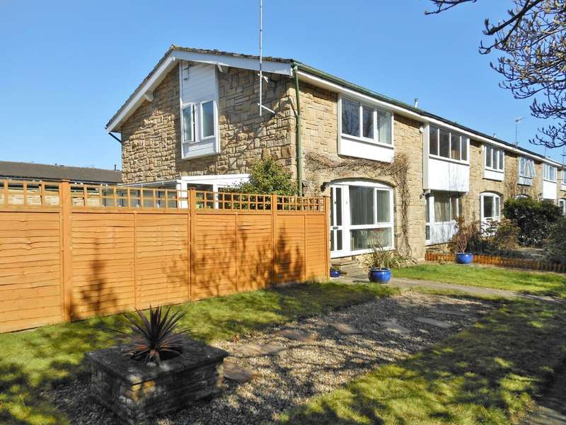 3 Bedrooms Town House for sale in Drummond Court, Far Headingley
