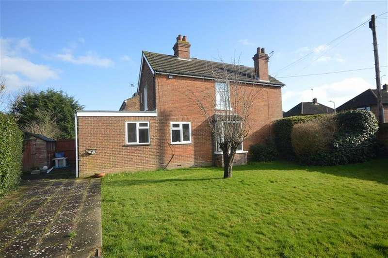 3 Bedrooms Detached House for sale in Earlsworth Road, Willesborough, Ashford
