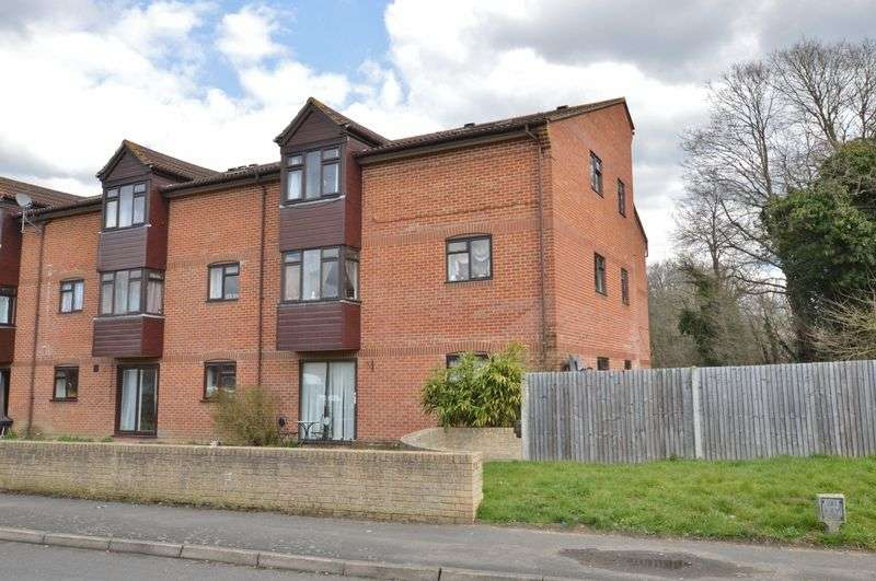 2 Bedrooms Property for sale in Sycamore Court Farncombe, Godalming