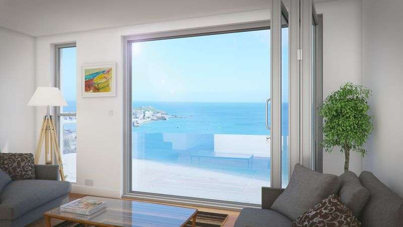 2 Bedrooms Property for sale in Trelyon Avenue, St. Ives