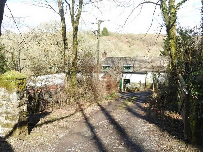 3 Bedrooms Property for sale in Cwmorgan, Newcastle Emlyn