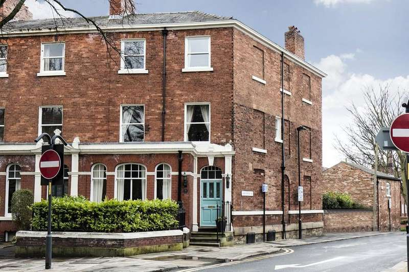 5 Bedrooms End Of Terrace House for sale in Wentworth Terrace, Wakefield
