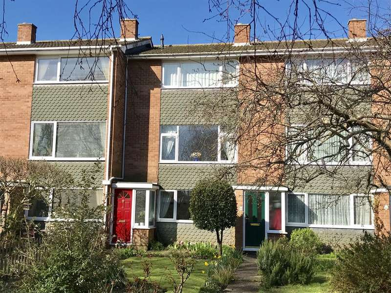 3 Bedrooms Town House for sale in Landon Court, Alverstoke, Gosport PO12