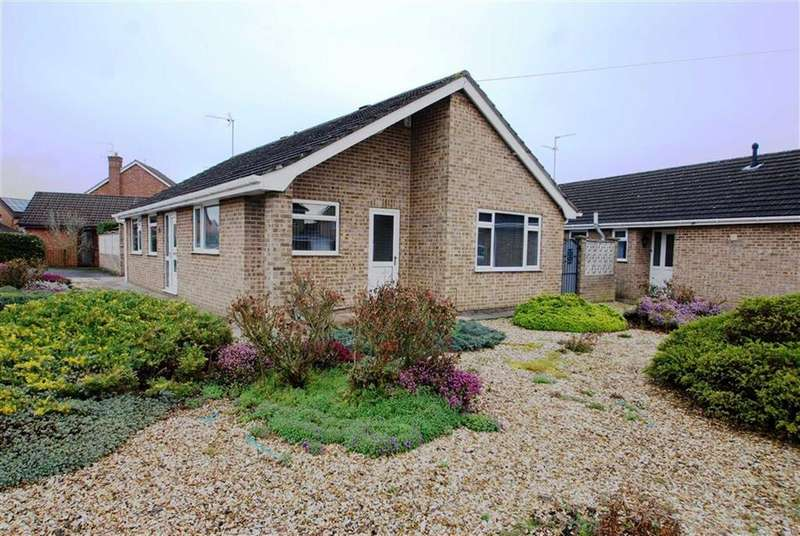 3 Bedrooms Detached Bungalow for sale in Princess Anne Road, Boston