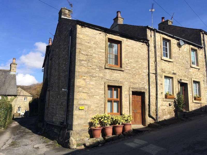 1 Bedroom Cottage House for sale in 6 Belle Hill, Giggleswick