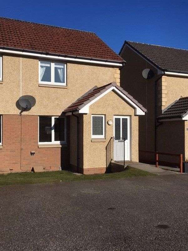 2 Bedrooms Property for sale in Morning Field Road, Inverness