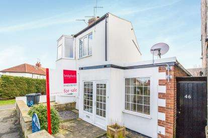 2 Bedrooms Semi Detached House for sale in Birch Grove, Harrogate, North Yorkshire