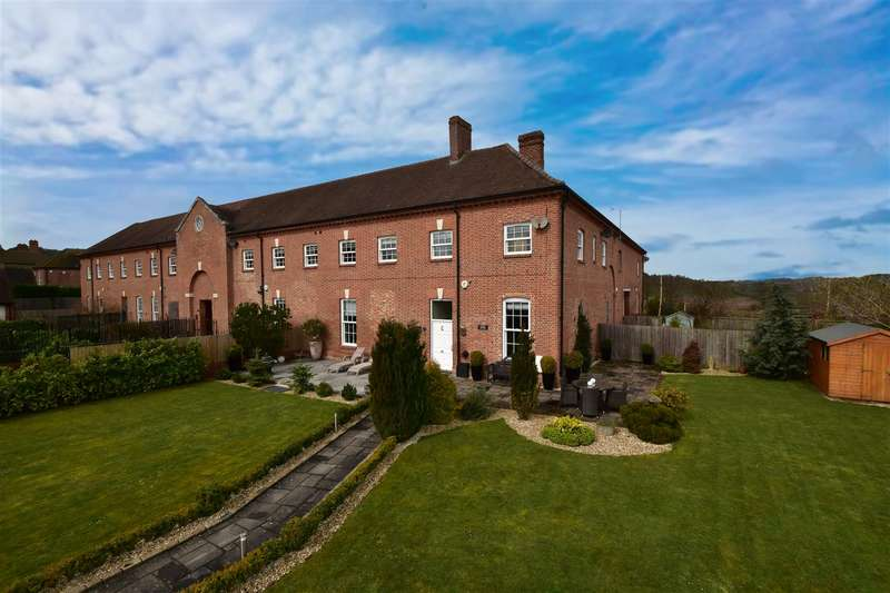 4 Bedrooms House for sale in Stanford Bridge, Worcester