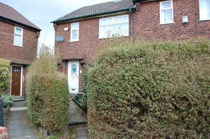 2 Bedrooms Terraced House for sale in Old Road, Ashton-Under-Lyne, OL6