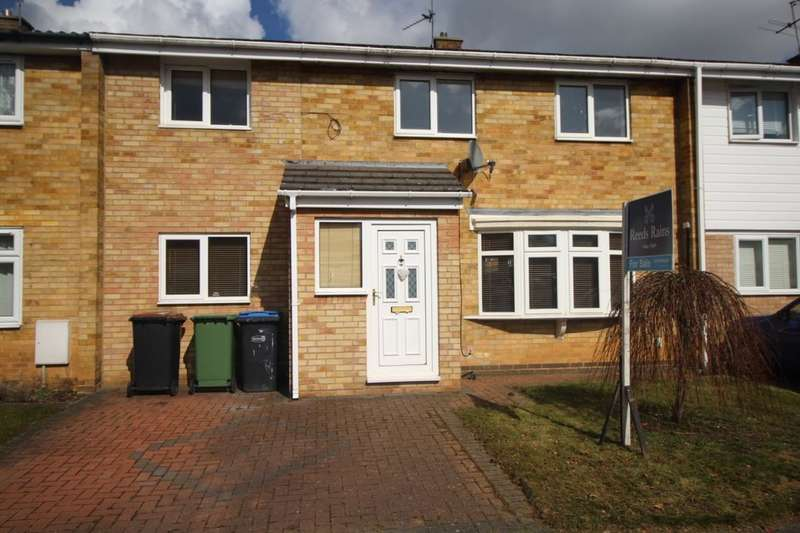 3 Bedrooms Terraced House for sale in Armstrong Close, Newton Aycliffe, DL5