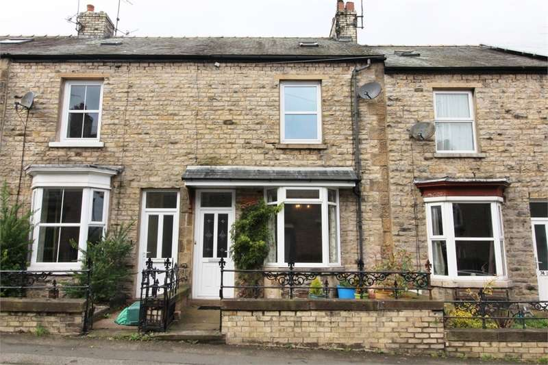 4 Bedrooms Terraced House for sale in CA17 4SY South Road, Kirkby Stephen, Cumbria
