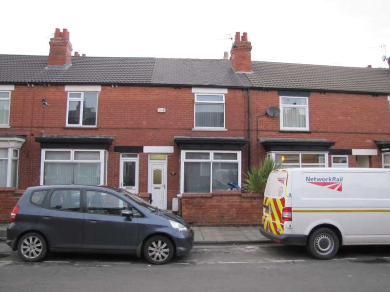 5 Bedrooms Terraced House for sale in Raby Road,, Doncaster
