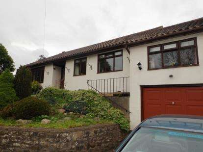 3 Bedrooms Bungalow for sale in Well Bank, Aycliffe, Newton Aycliffe, Durham