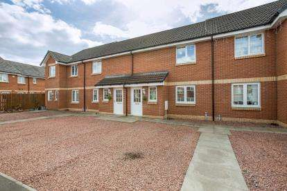 2 Bedrooms Terraced House for sale in St. Andrews Drive, Law