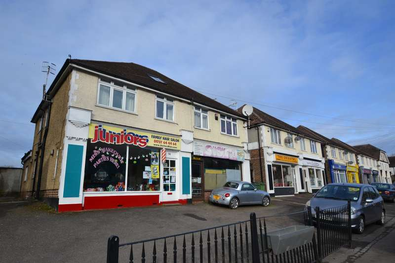 16 Bedrooms Commercial Property for sale in Nutfield Road , Merstham, RH1 3EP