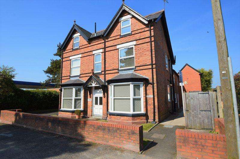 1 Bedroom Apartment Flat for sale in 1118 Evesham Road * Astwood Bank * B96 6EA