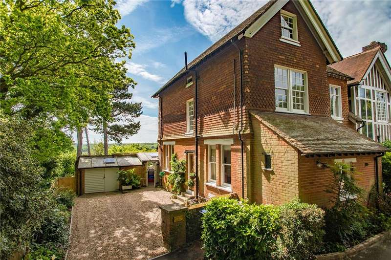 4 Bedrooms House for sale in Church Lane, Westbere, Canterbury, CT2