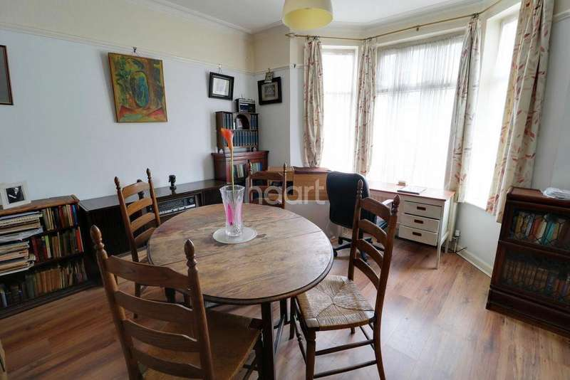 3 Bedrooms Terraced House for sale in Beaconsfield Road, Lowestoft