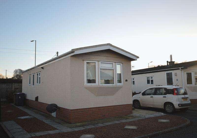 1 Bedroom Park Home Mobile Home for sale in Merevale, Breton Park, Telford