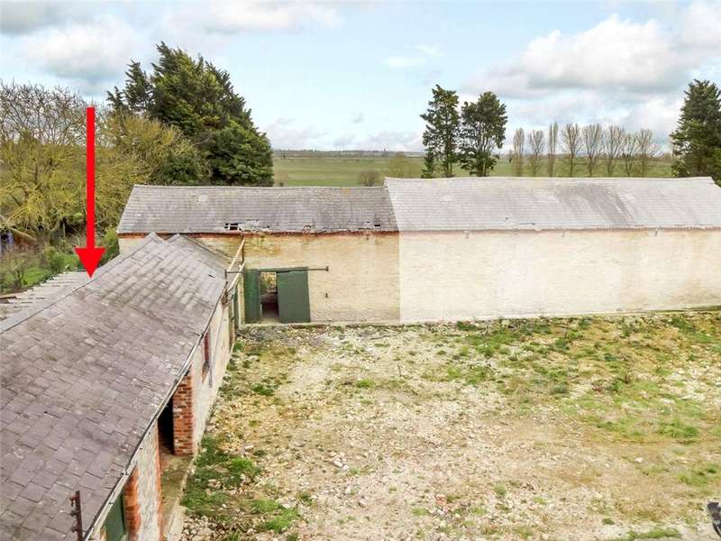 4 Bedrooms Plot Commercial for sale in Hartwell Road, Roade, Northampton, Northamptonshire, NN7
