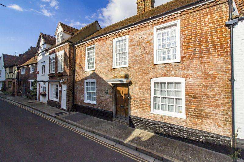 4 Bedrooms House for sale in St Peters Street, Sandwich