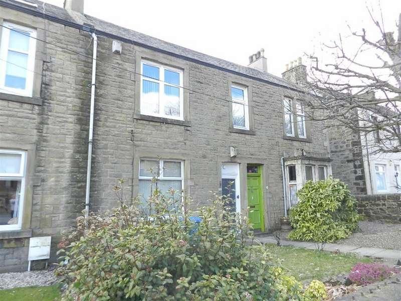 1 Bedroom Flat for sale in King Street, Bathgate