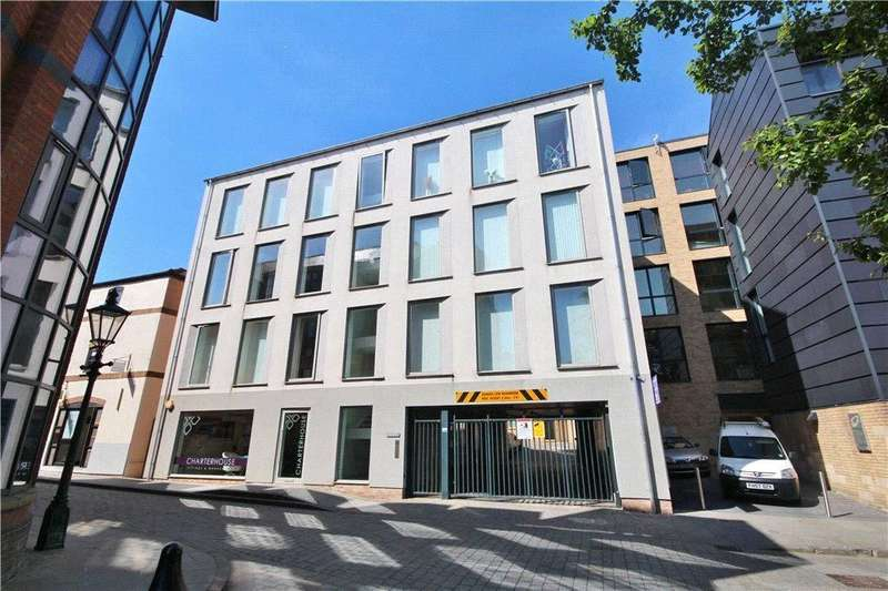 1 Bedroom Flat for sale in Museum Court, Lincoln, LN2